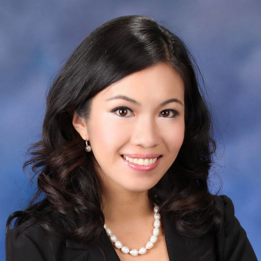 Photo of Elizabeth Yang