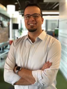 Photo of Hector Javier Preciado