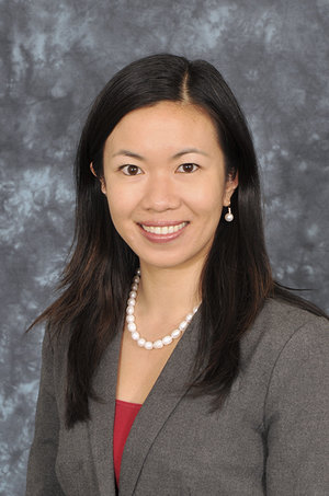 Elizabeth yang - Mt. SAC Alumna, 1999-2005