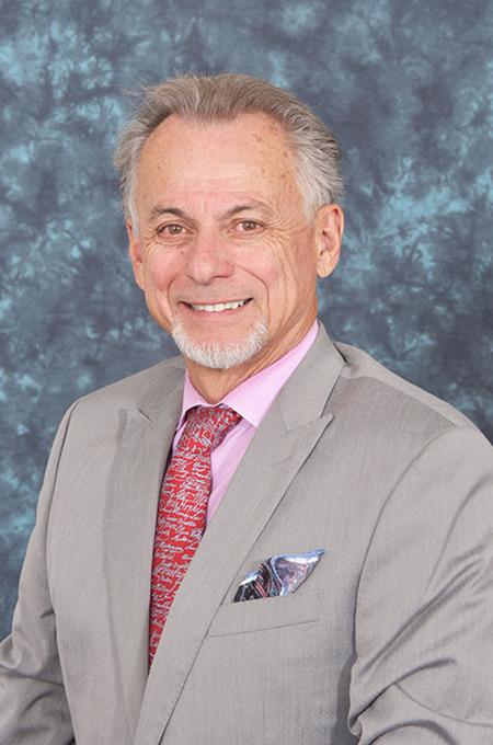 Bruce A. Lazenby -