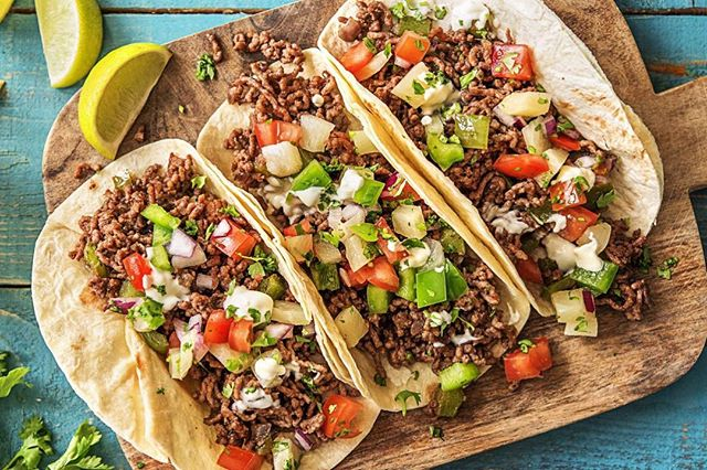 Tacos make everything better! Choose from carne, chicken, ahi,  shrimp or lobster! 🌮 Want more?! We have a whole taco Tuesday menu just for you! 🌯🥙 Drink specials ALL day! 🍺🥃🍹#tacotuesday#republicsvl#springvalleylake