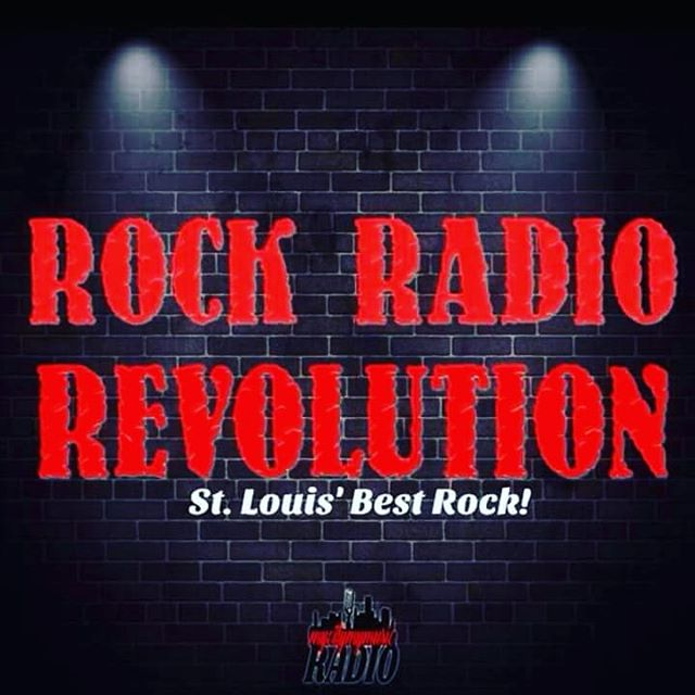 If you do nothing else tonight! Log onto www.mycitymymusic.com at 7:00PM and hit the #rockradiorevolution tab to hang with Seventh of Never in the studio with host Kevin J. Howdeshell as we explore our new release #TheTheoryOfEvilution and also honor our troops on #PatriotsDay 9/11 #seventhofnever #rockradiorevolution #localmusic #stlmusicscene
