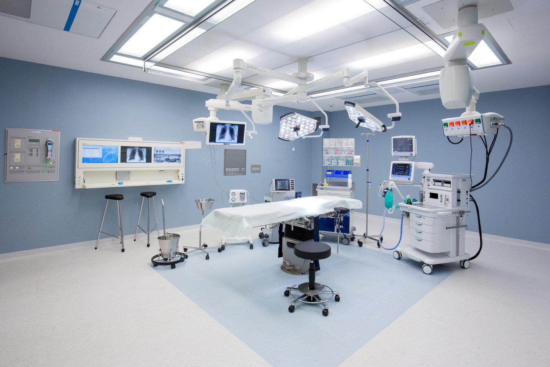 Operating Room East Coast Medical