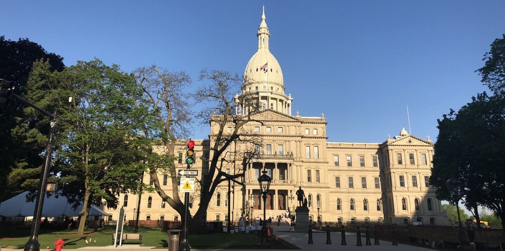The Chamber's Government Relations team is one of Michigan's most influential bipartisan business advocacy groups.