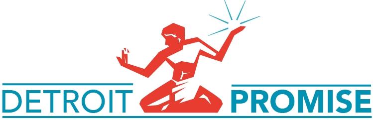 Detroit Promise logo