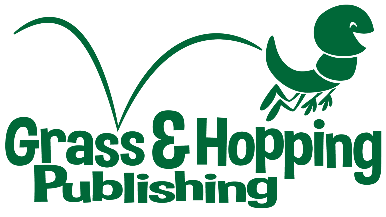 Grass & Hopping Publishing