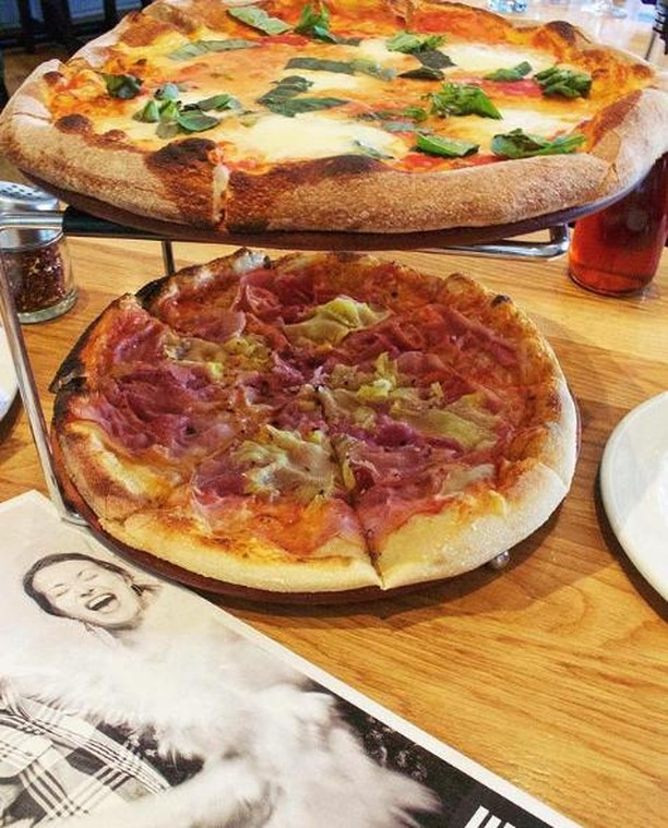 We love seeing what you ordered! Be sure to tag @doublezeropizza in your photos for the chance to be featured in our feed! 📸: @yycfoodfeed