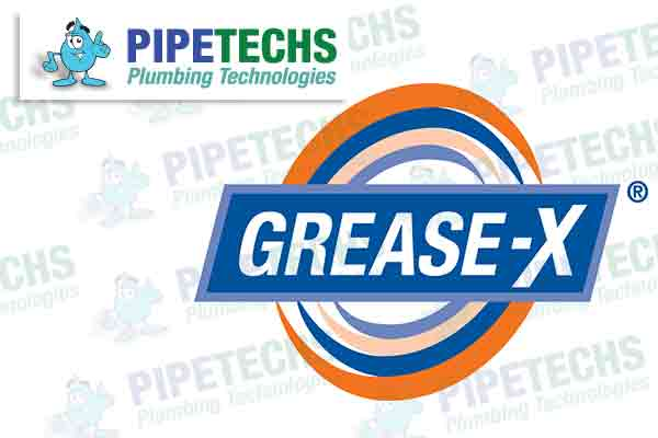 Pipetechs Grease-X Raleigh, NC