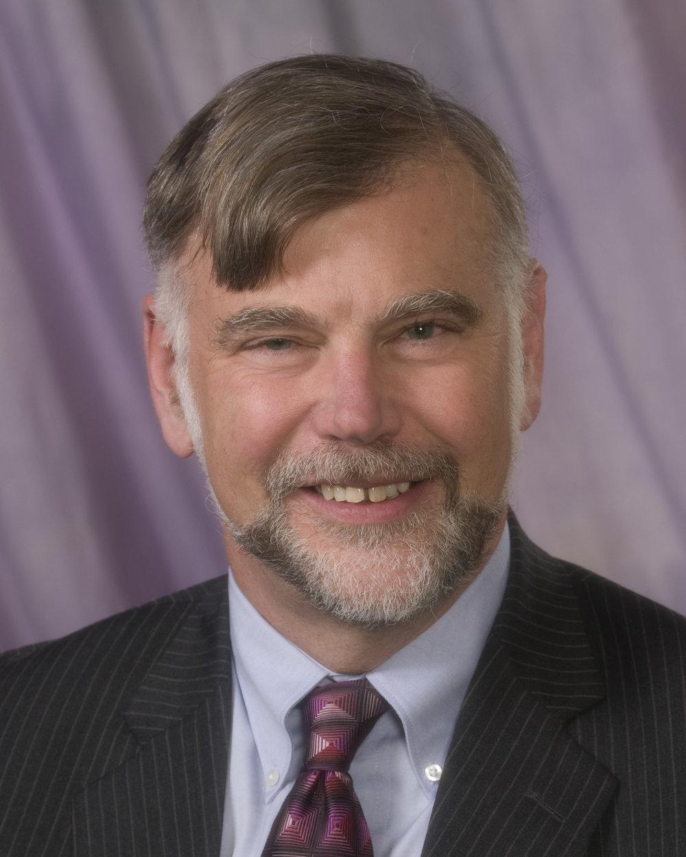 Dr. Robert Eckardt <br> Retired The Cleveland Foundation