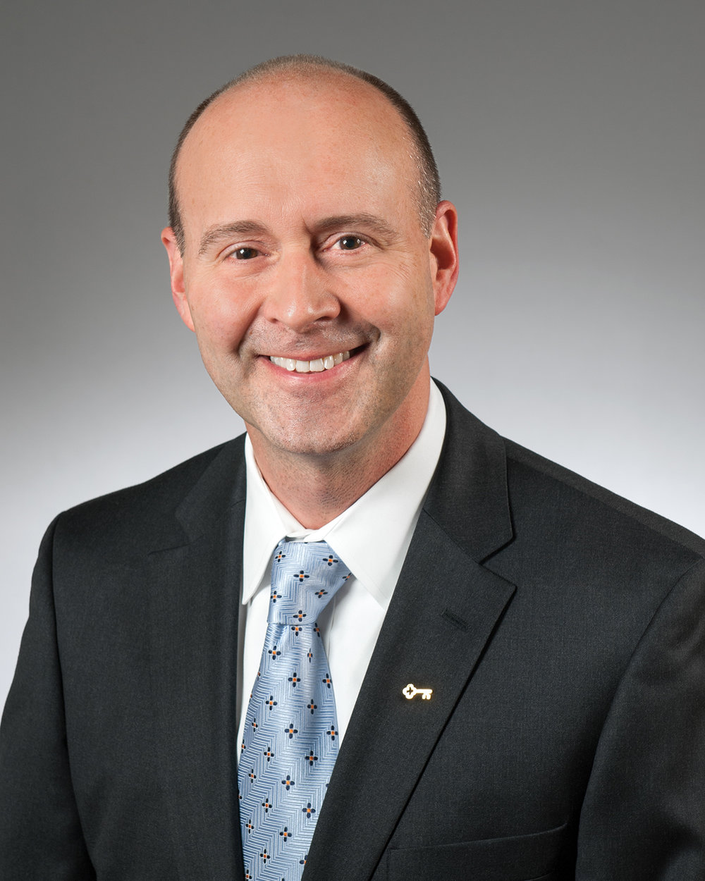 George K. Mateyo<br>  Chief Investment Officer<br>  KeyBank
