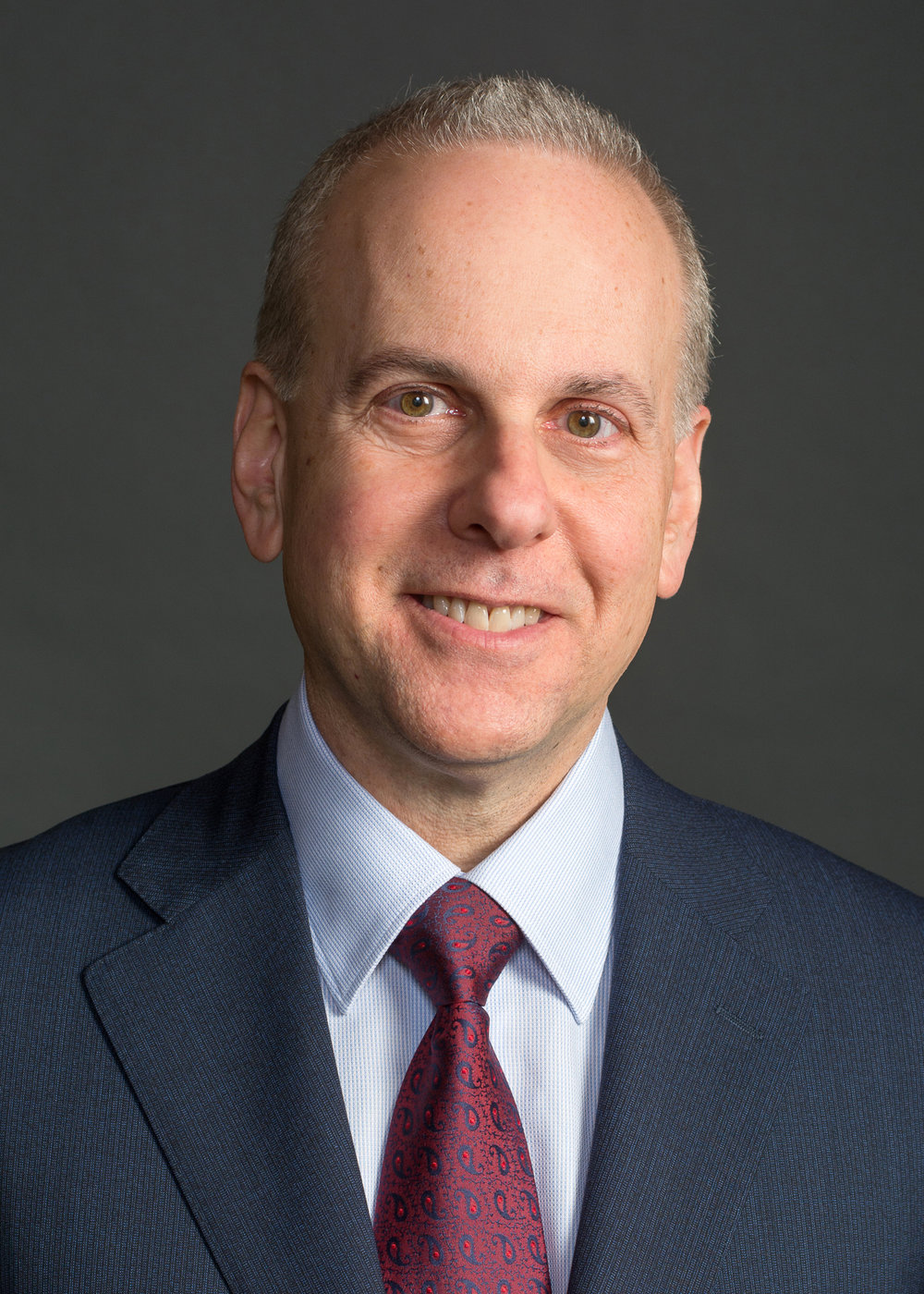 Neal R. Restivo, Chair <br /> Chief Executive Officer <br /> Oatey Co.