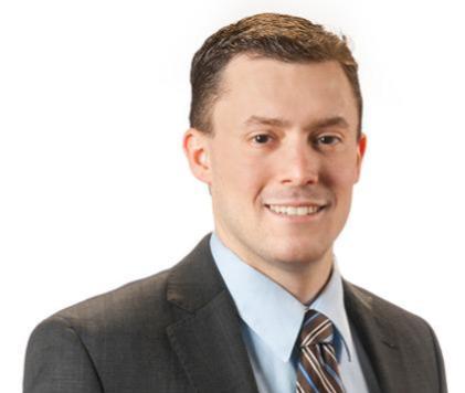 Joe DiFranco, Treasurer <br /> Manager <br />Cohen & Company, LTD.