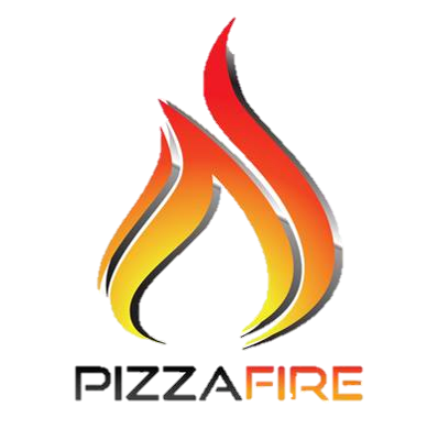 Pizzafire Logo Clear