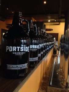 Portside Distillery