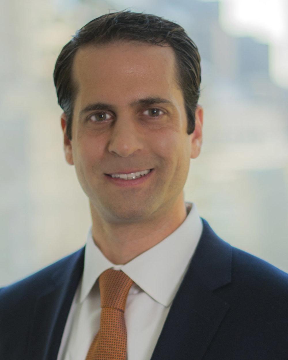 Benjamin Panter (Moderator)