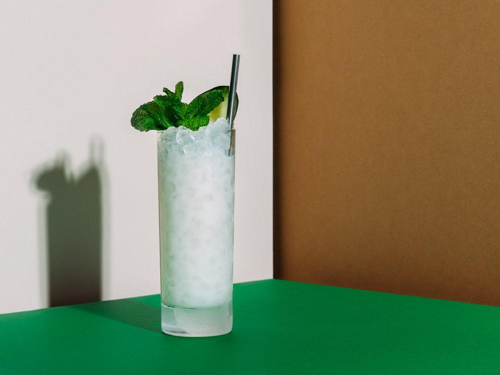 Cocktail Photograph