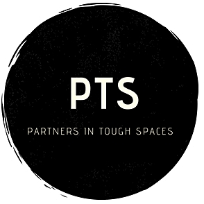 Partners in Tough Spaces