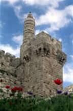 Migdal David - The Tower of David