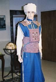 The Garments of the Kohen Gadol