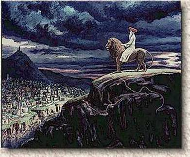 Eliyahu calls for nationwide Teshuva at Har Carmel