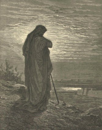 The Prophet Amos by: Gustave Dore
