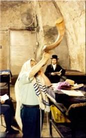 Rosh Hashanah is just around the corner…