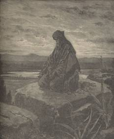 The Prophet Yeshayahu