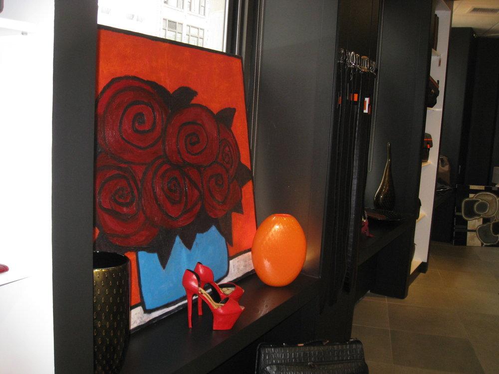 trunk show Clen Gallery - Fedon (2).JPG