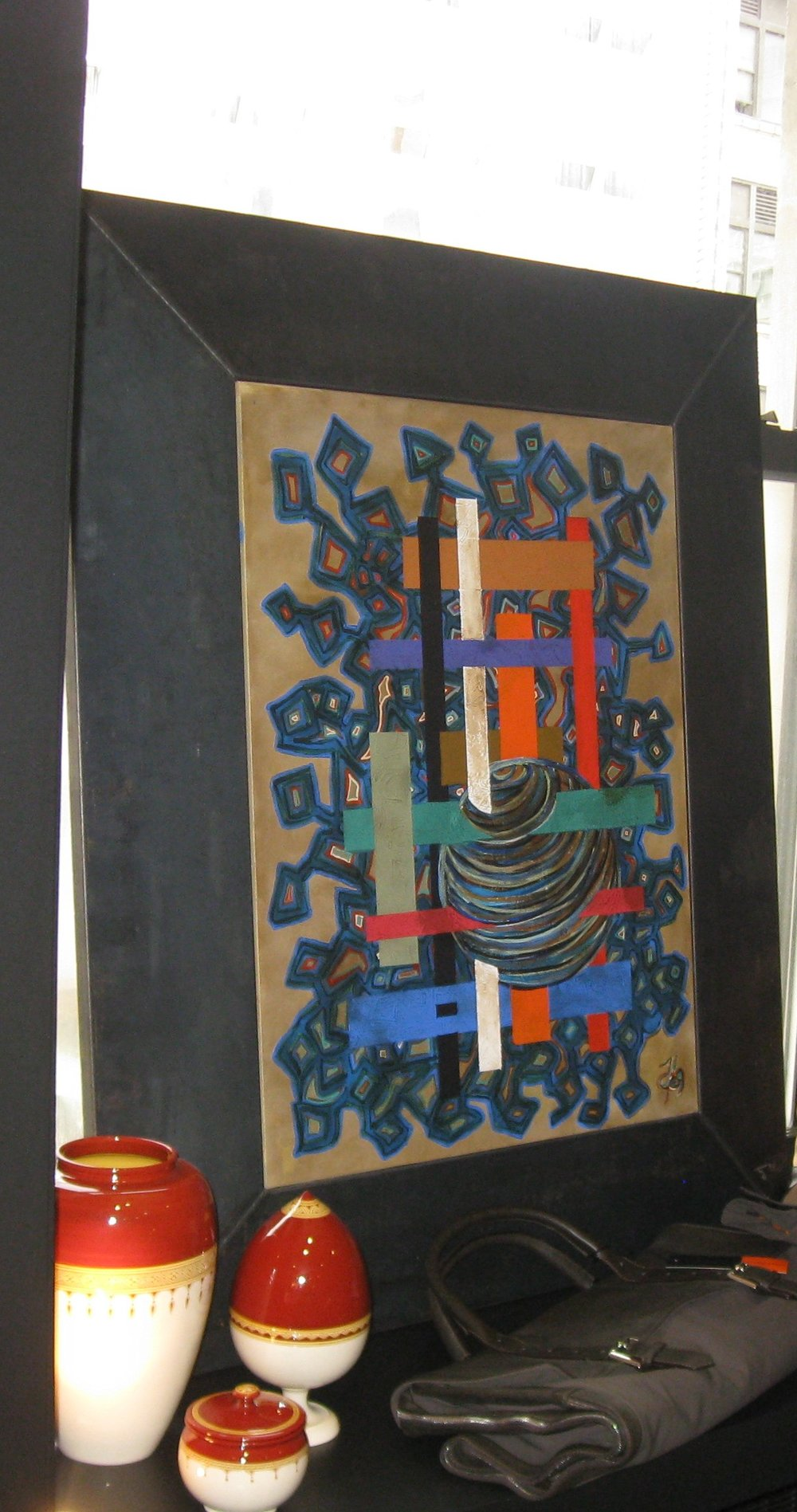 trunk show Clen Gallery - Fedon (4).JPG