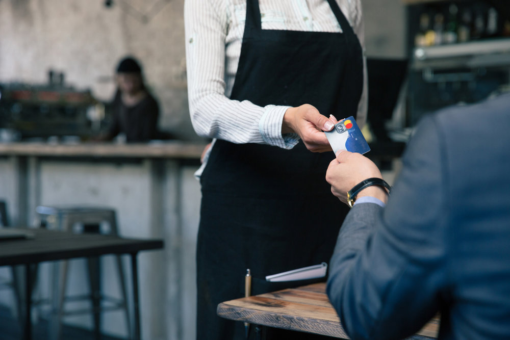 - With innovative solutions, and a strong commitment to the customer experience, VersiTech is giving restaurants of all sizes more ways to succeed.