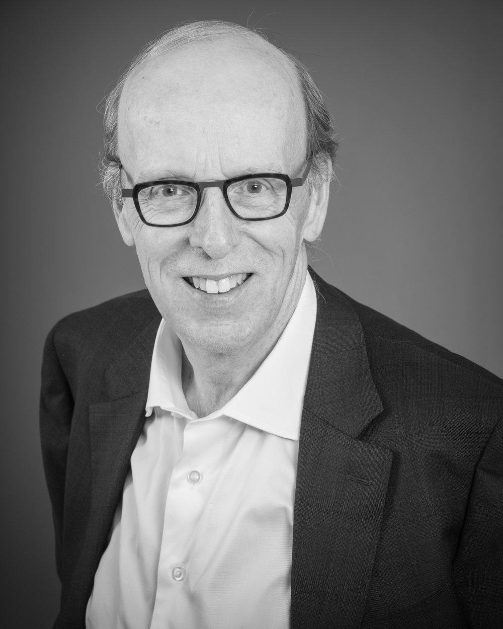Stephen Smith - Chairman