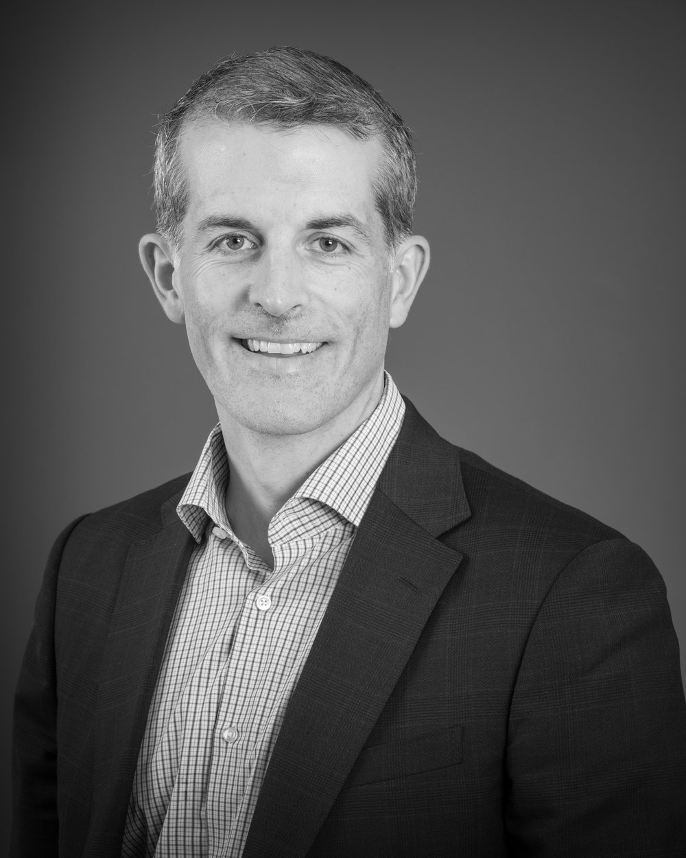 Steve Faraone - Managing Partner