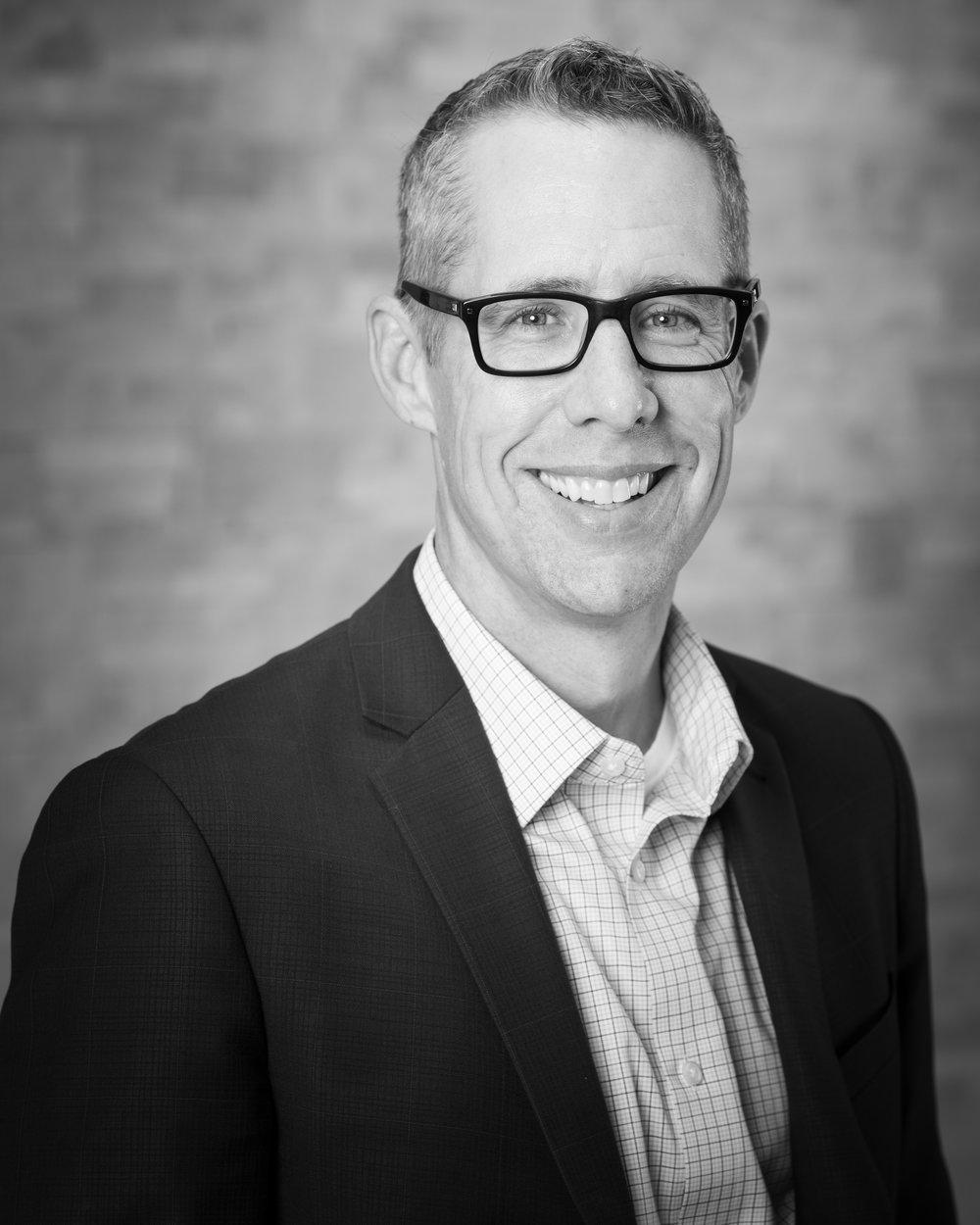 Mike Murray - Managing Partner