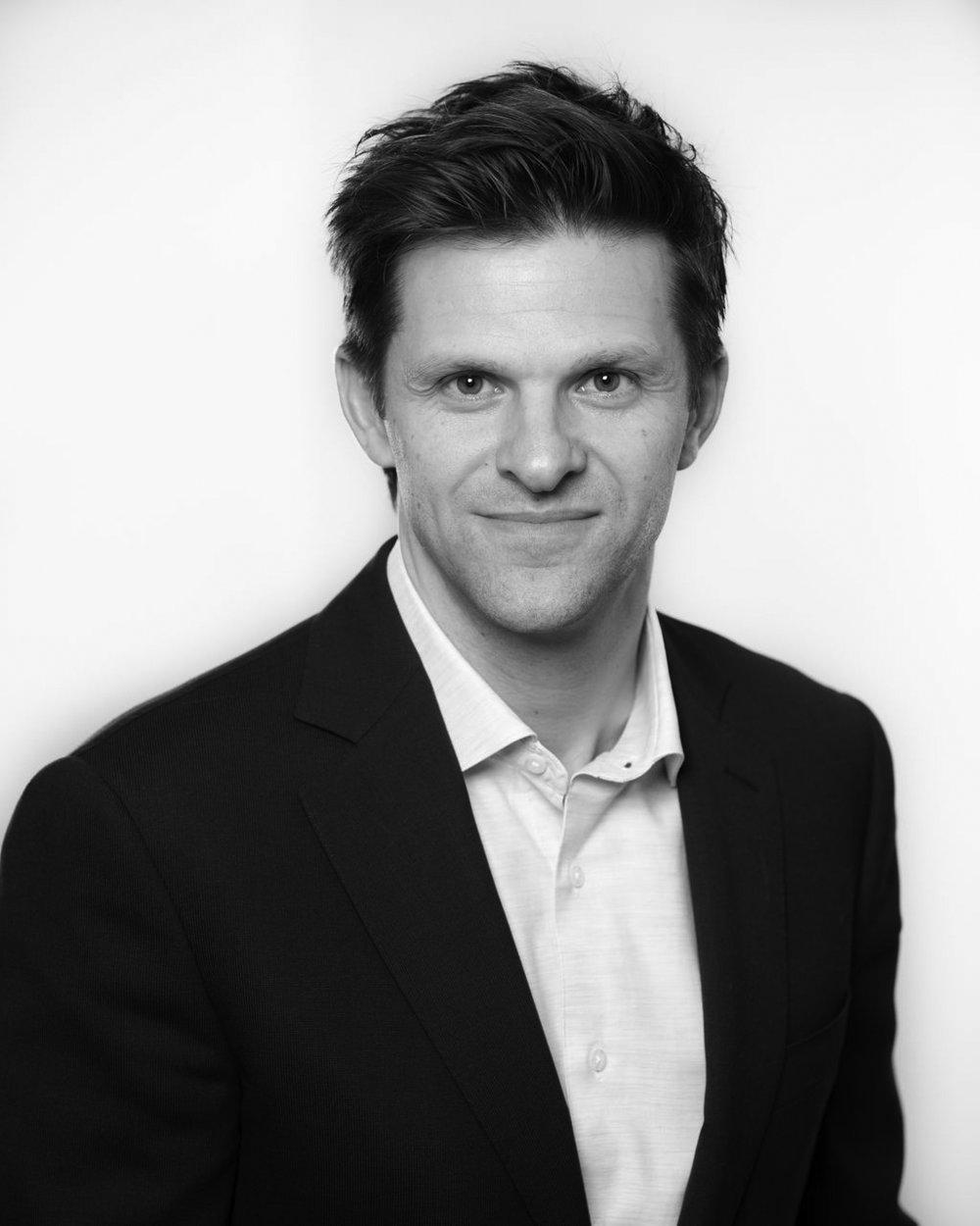 Mike Scarola - Partner
