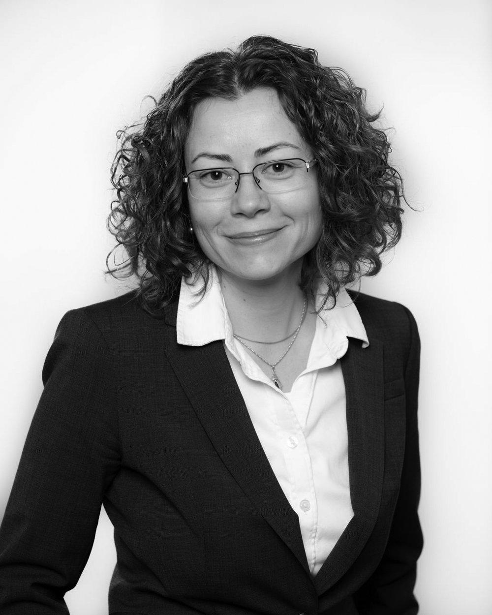 Nora Nestor - Chief Financial Officer