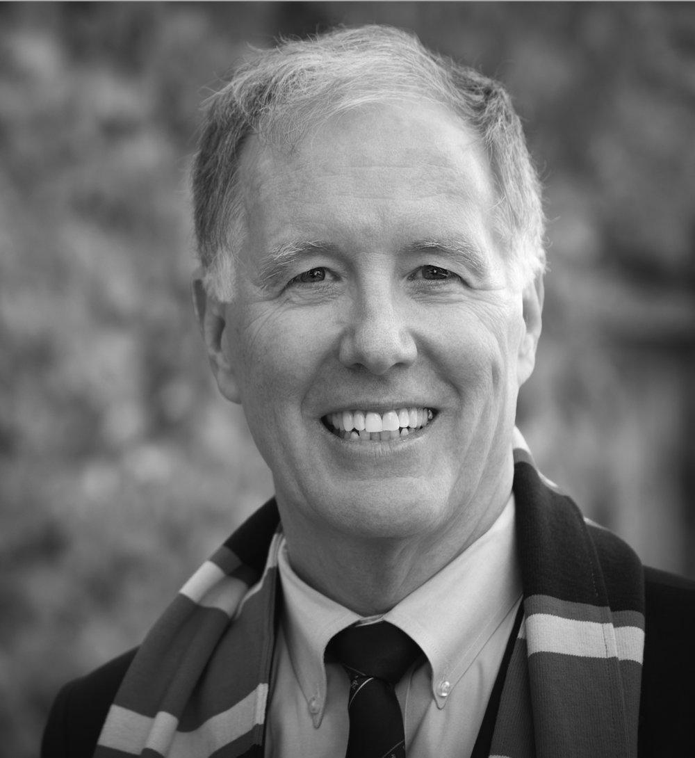 Jim Leech - Advisory Board Chair