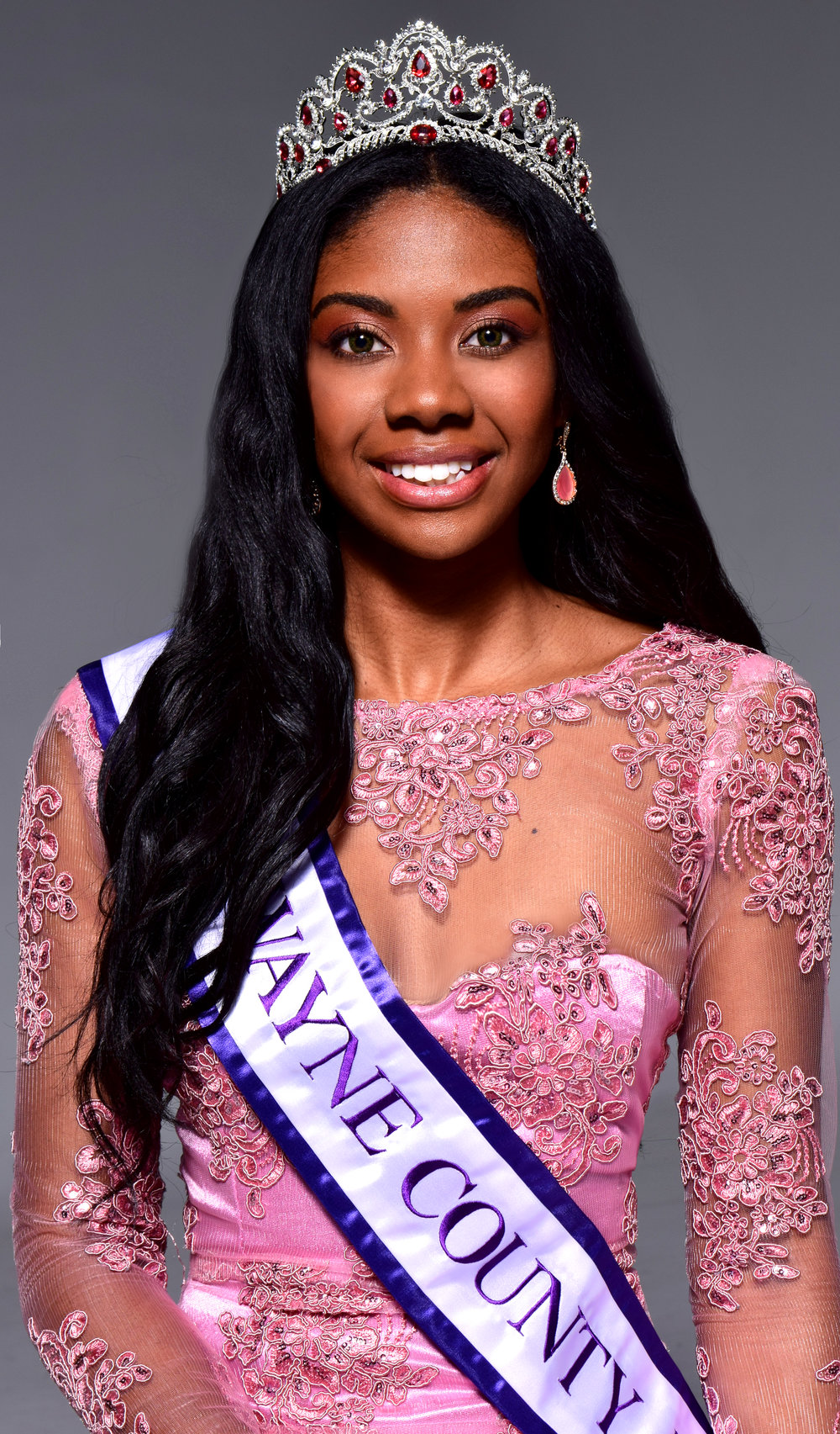Miss Wayne County International - I would like to send a huge thank you to everyone reading this! I Jasmine Jones, social entrepreneur, and founder of #ThePrimplifePlan, have decided to compete in the Miss North Carolina International pageant! I need your help to make this vision a reality. In running for Miss North Carolina International 2019, it is not just about title, but about the impact that I will make on girls all over the state and beyond once I win.As an entrepreneur and educational advocate, I know the importance of community and how the unity builds the strongest of foundations. #ThePrimplifePlan is a unique and creative platform that seeks to empower young girls through the use of graphic novels, community workshops, and positive lifestyle branding. We put our focus on girls between the ages of six and fourteen, but anyone can be a