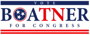 John Boatner for Congress