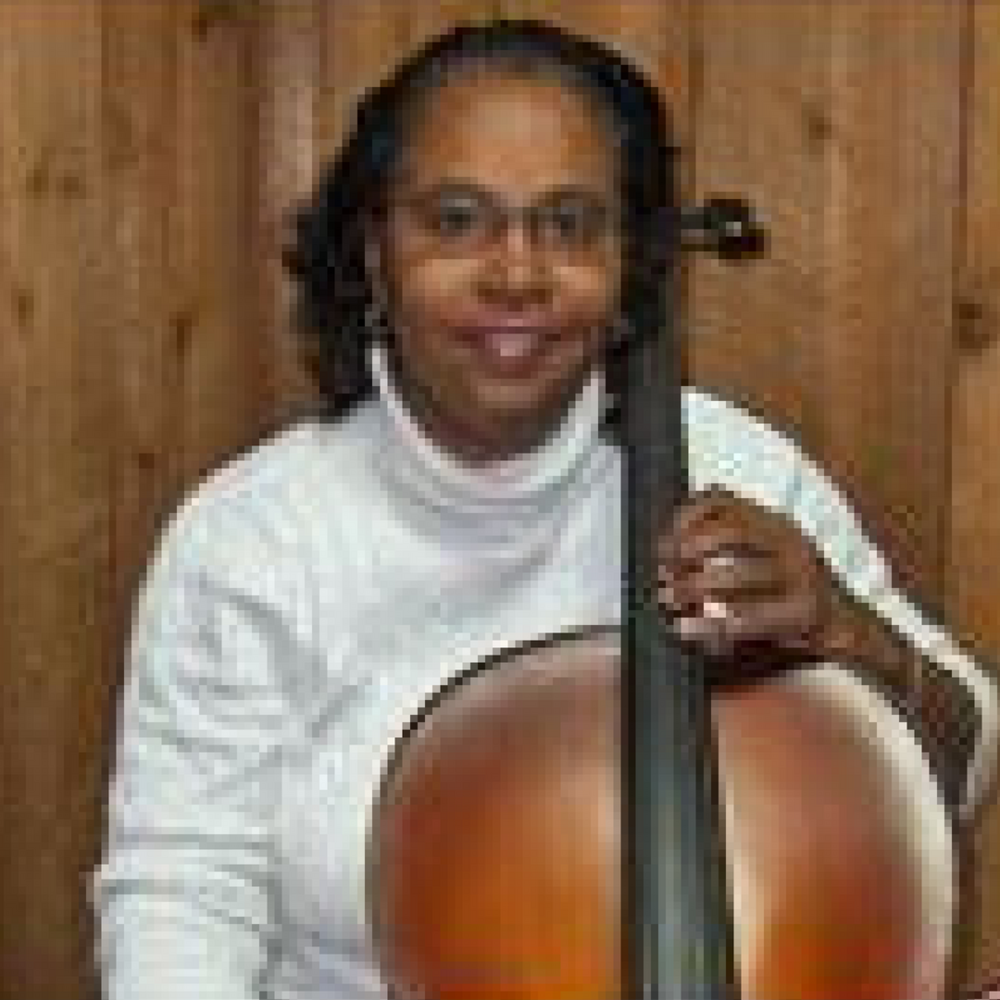 CELLO - LIZ CHARLES
