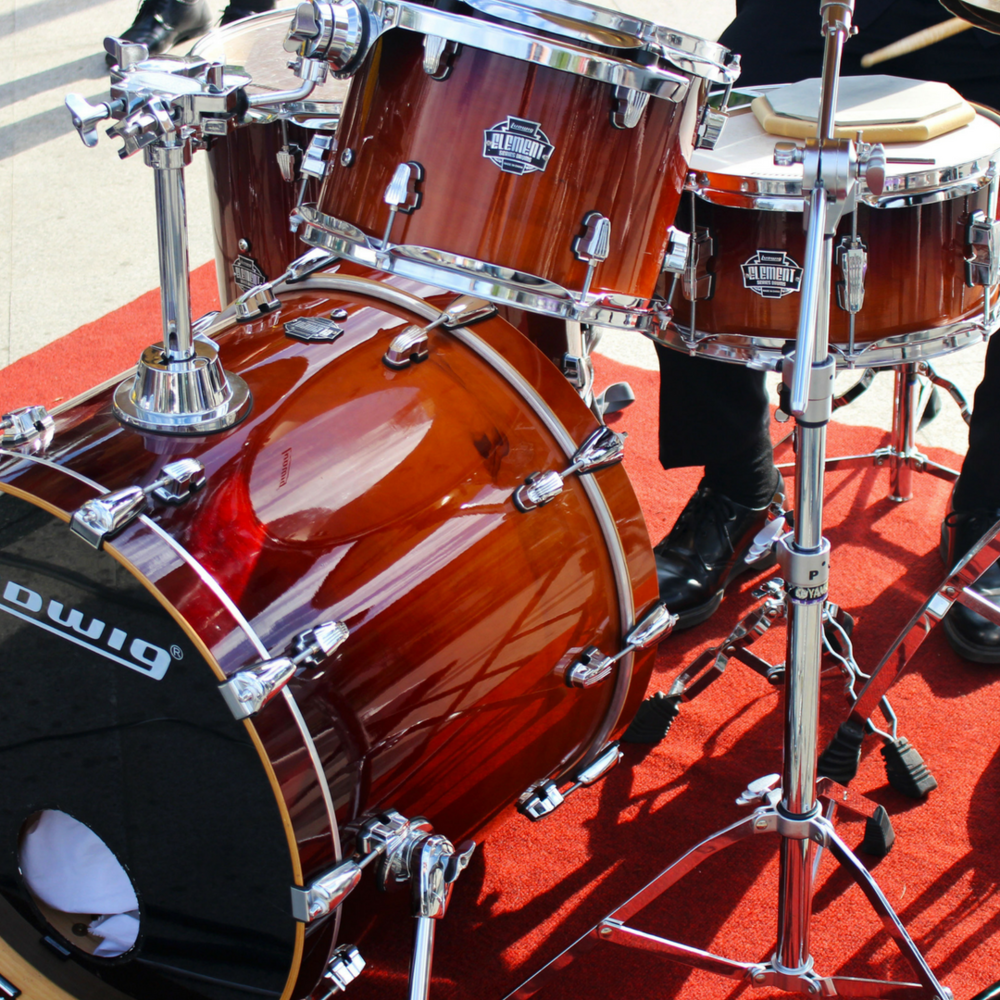 SNARE DRUM KIT - 4 MTH $50.77 / 10 MTH $105.81