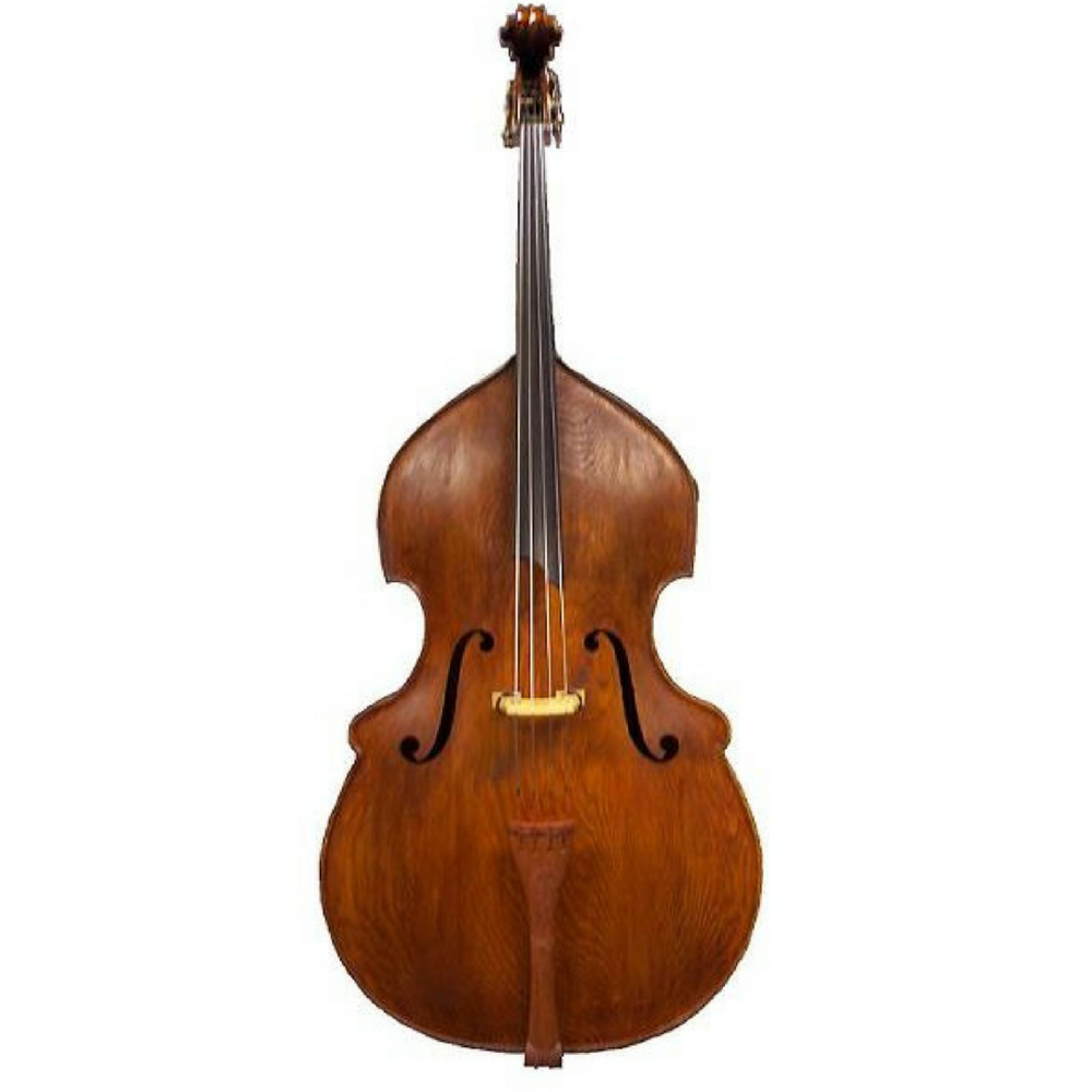 STRING BASS 1/4 - 10 MTH RENTAL $347.34