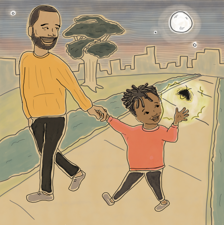 Resources - We've compiled a list of other books, films and resources relevant to children with incarcerated loved ones.