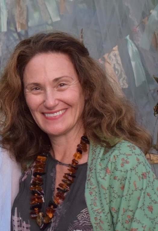Thrive Hot Yoga & Jenny O'Laughlin are proud to host Margitt. - Margitt is an RN, Certified Red Tent and Rights of Passage Facilitator and former Health Coach. She loves to teach and awaken woman and girls into their Sacredness.
