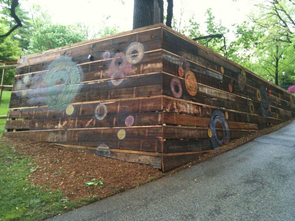 Tree-mendous Tree House
