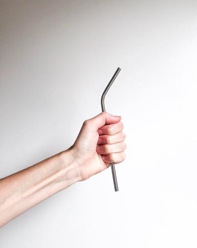 San Francisco Ban Plastic Straws