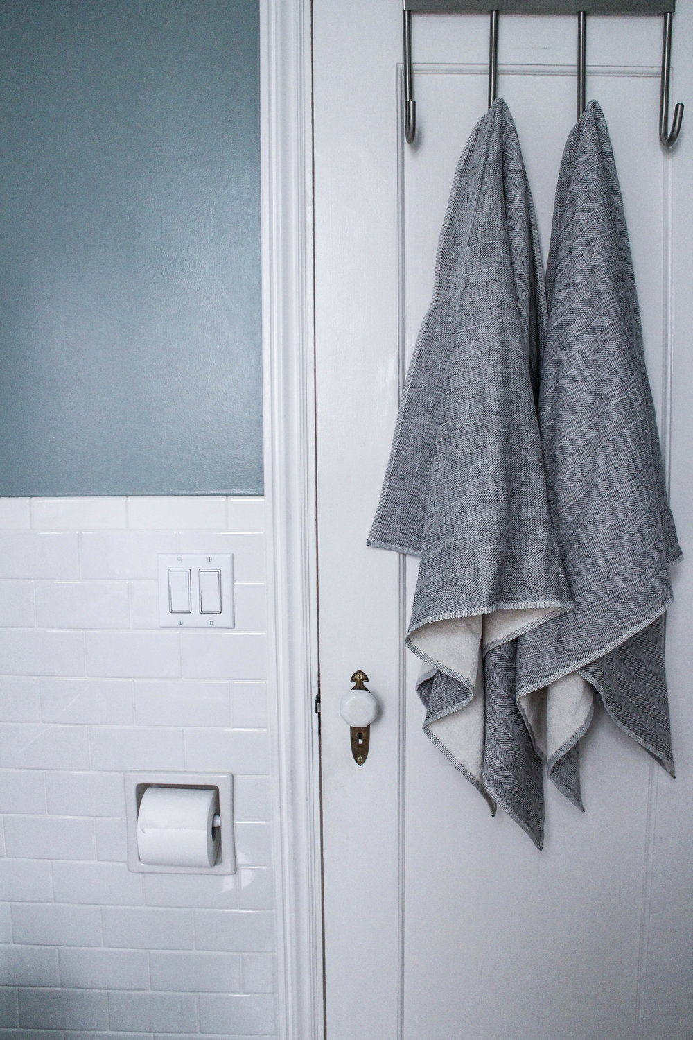 Anne Therese - Conscious Home-11Coyuchi organic towels for a conscious home - Anne Therese from Hey Change