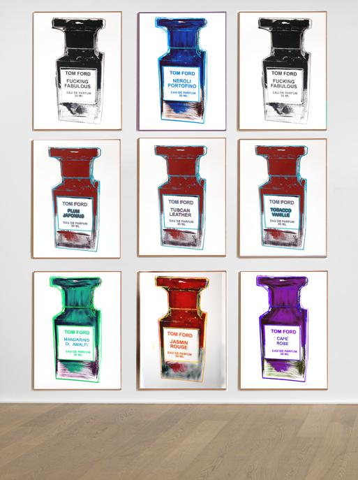 Tom Ford Parfum -