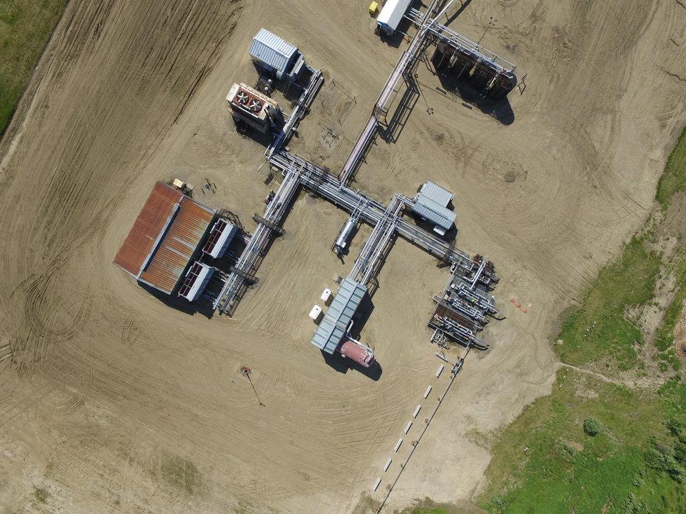 Oil & Gas - Remediation-Reclamation