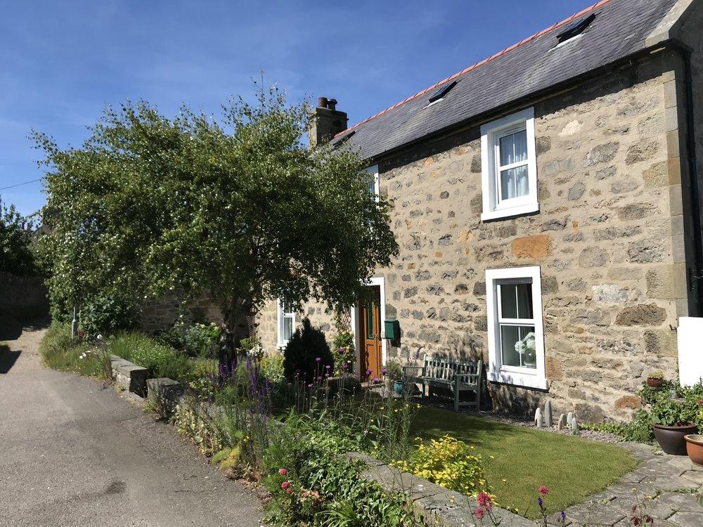 Cottage Details -