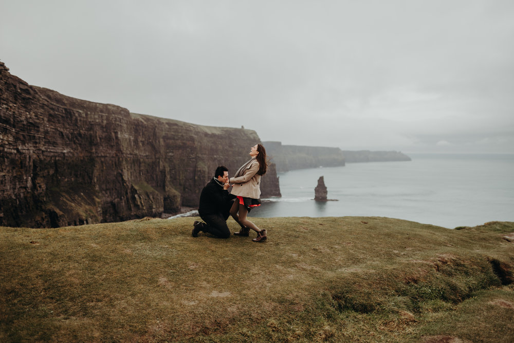 Cliffs Of Moher Engagement Session - Cliffs of Moher Proposal - Cliffs of Mhoer Elopement_5089-Edit-6.jpg